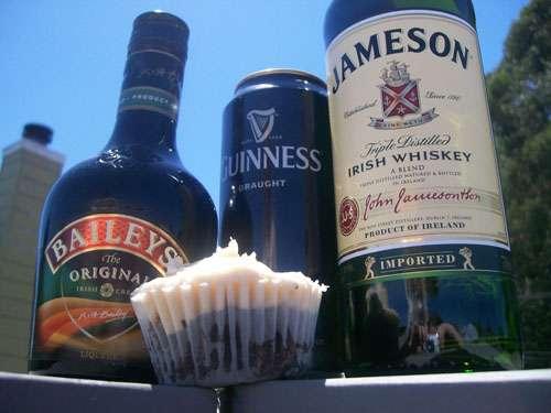 Drunken Delicacies