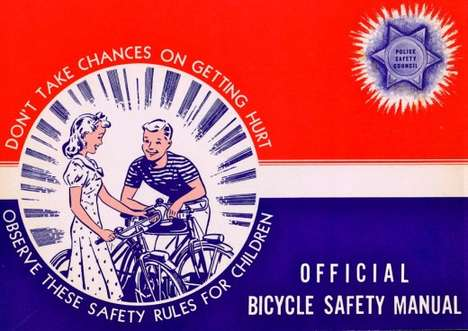 Old School Safety Propaganda