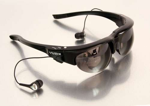 Virtual Reality Now