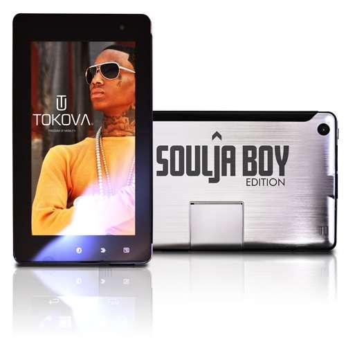Hip Hop Tablets