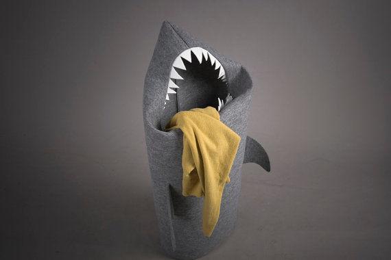 Aquatic Clothing Hampers