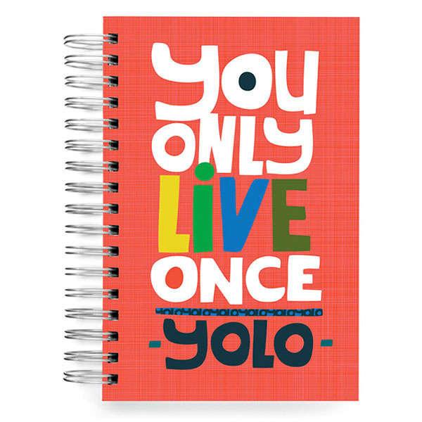 6 Notebooks Designed for Change