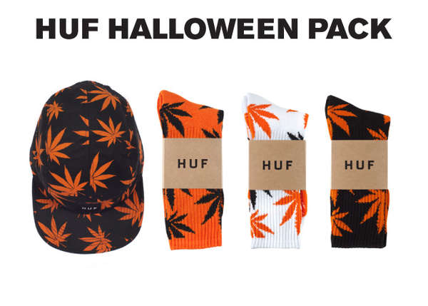 Halloween High Fashion Accessories