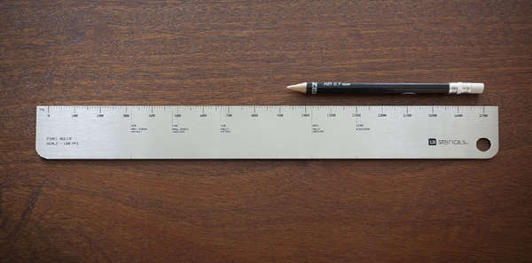 Screen Size Measuring Tools