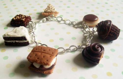 Sweet-Tooth Accessories