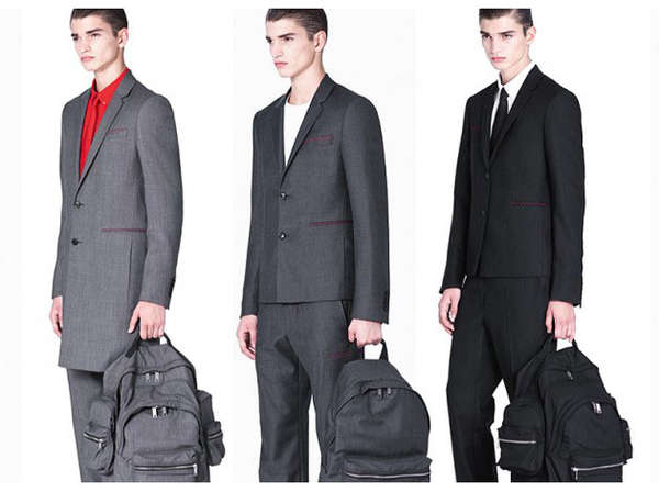Stitched Tailored Menswear