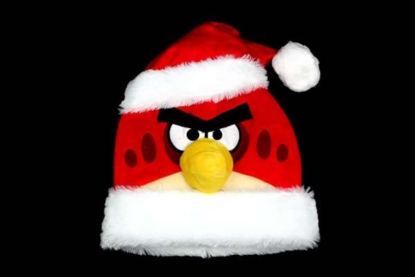 Avian Holiday Hats