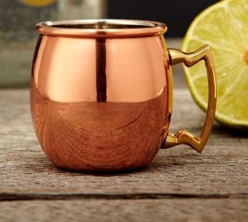 Traditional Cocktail Cups