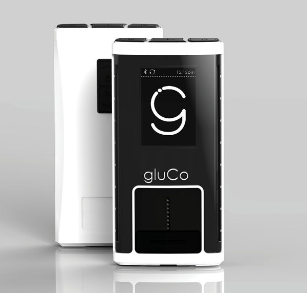 Portable Pocket Diabetic Kits