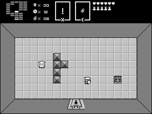 Games Depicting Disorders