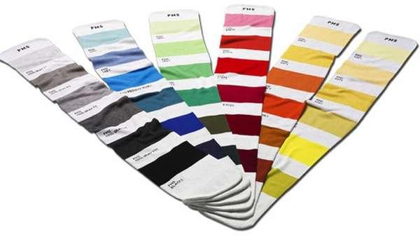 Color Wheel Kerchiefs