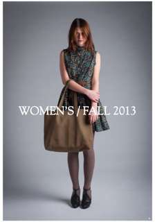 Feisty Female Fall-Wear