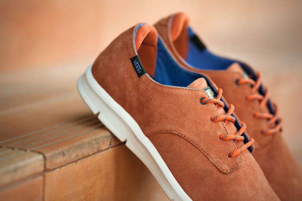 Rugged Explorer Sneakers