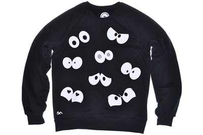 Kooky Hipster Sweatshirts