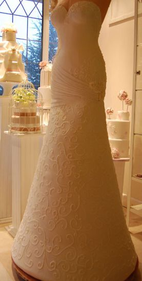 Wedding Cake Dresses
