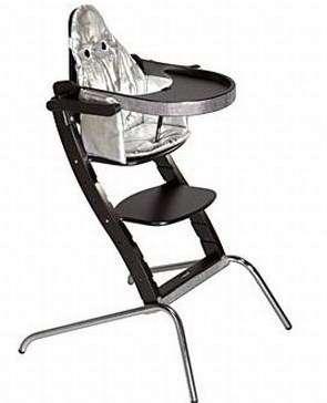 Swarovski High Chair
