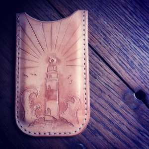 Nautical Smartphone Cases