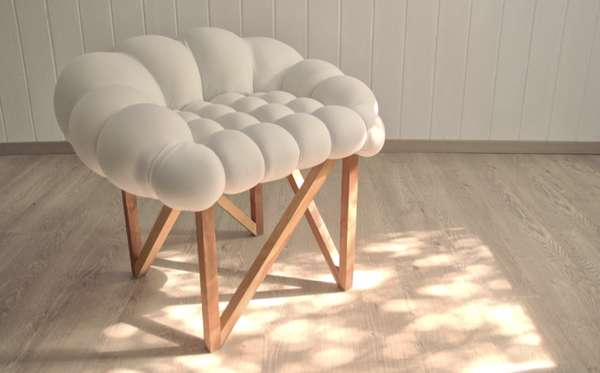 Cozy Cumulus Couches