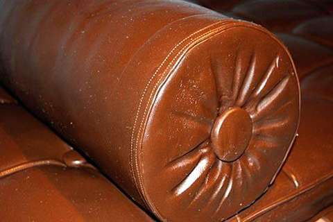 Chocolate Couch Creations