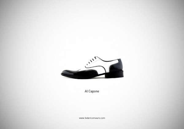 Famous Celebrity Footwear