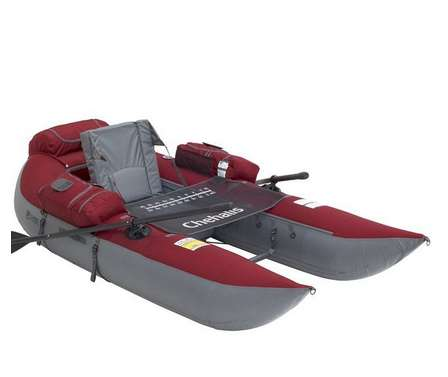 Hydrodynamic Inflatable Boats