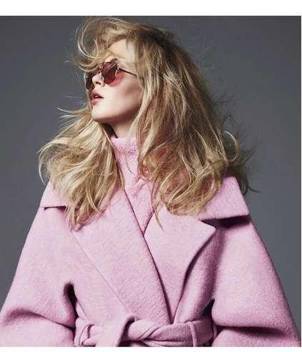 Glamorously Minimalist Fall Fashion