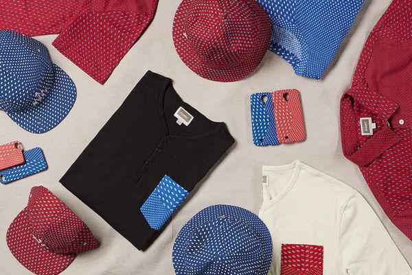 Polka Dot Streetwear