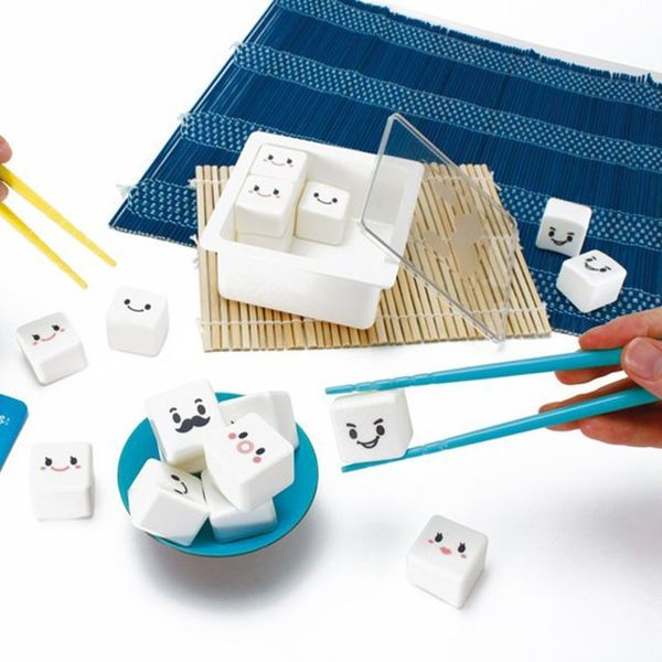 Quirky Childrens Chopstick Games