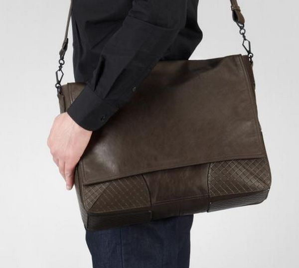 Lush Masculine Messenger Bags