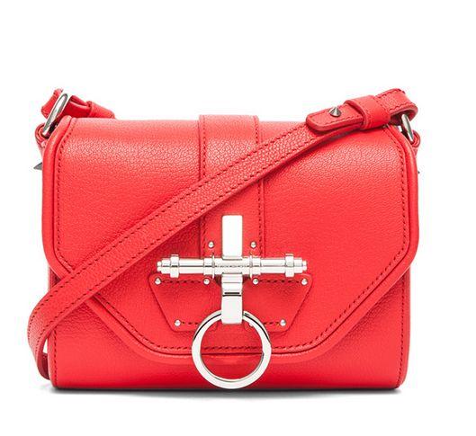 Bold-Toned Designer Bags