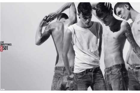 Rockers as Models