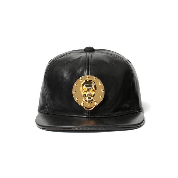 Dead Door-Knocker Hats