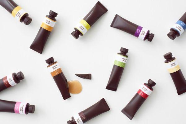 Art Supply Sweets