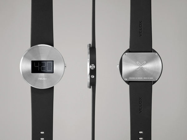 Minimalist Modern Watches