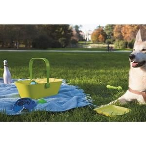Multifunctional Pet Picnic Baskets