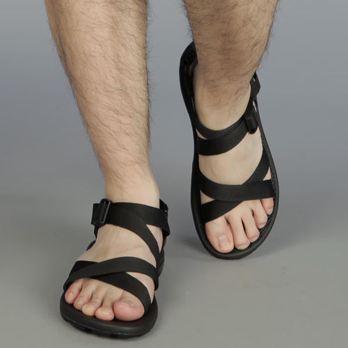 Guide to Men's Sandals
