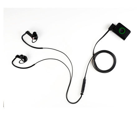 Heart-Monitoring Headphones