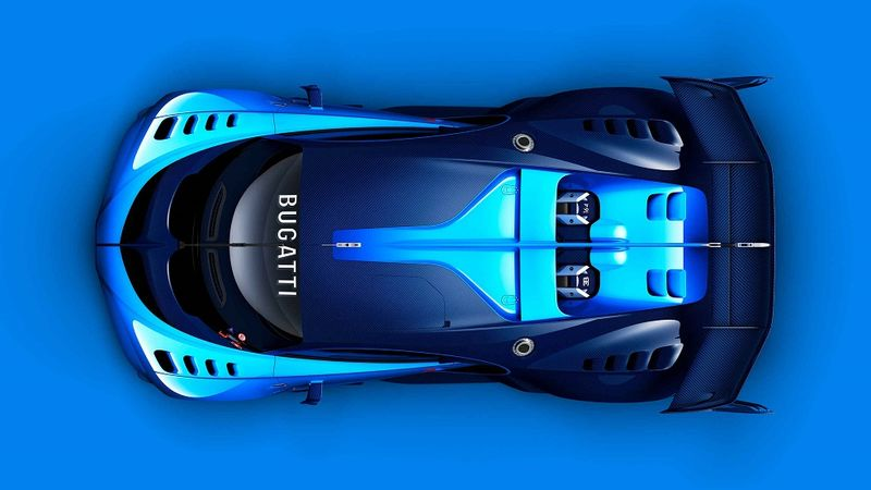 Luxury Racing Supercars