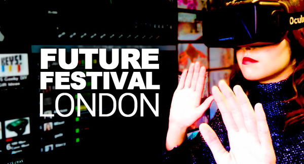 Three Days Left to Register for Future Festival London