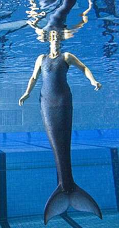 Mermaid Dream Comes True