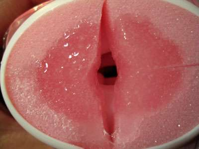Japan's Vagina In A Can
