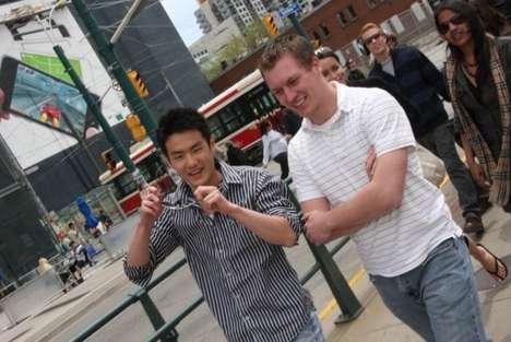 Journalism Internships in Toronto